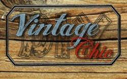 DIY Vintage Chic