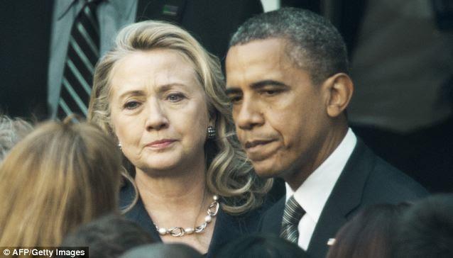 Image result for Ambassador Stevens was sent to Benghazi
