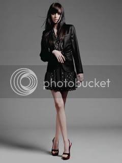 Lindsay Lohan,Fall Collection,6126
