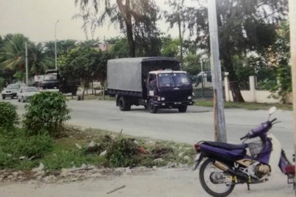 Kisah Disebalik Peristiwa Berdarah Kampung Medan