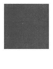 7x7 inch SQ JPG Chalkboard Tiny Dot distress paper LARGE SCALE