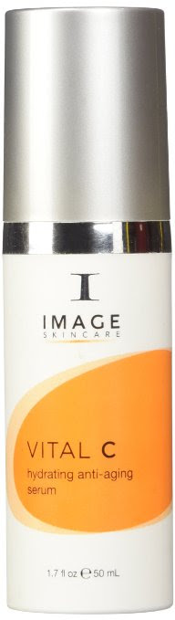 Image Skincare Vital C Hydrating Anti Aging Serum Ingredients