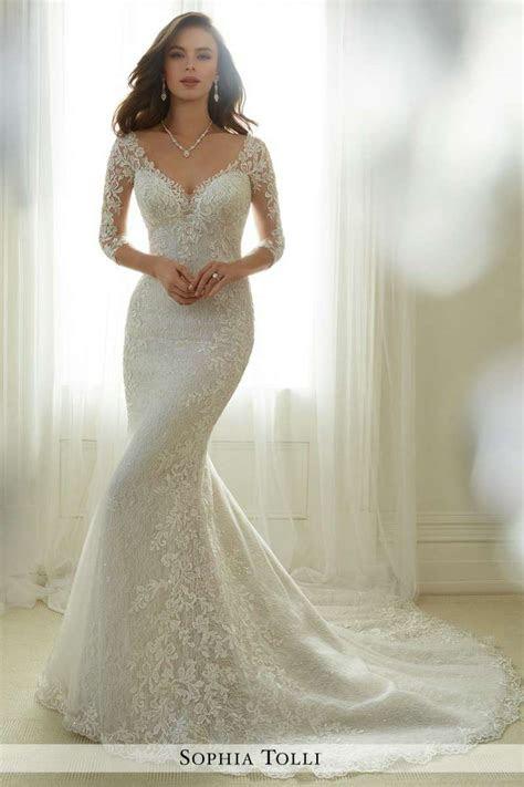 sophia tolli wedding dresses  lisa rose bridal birmingham