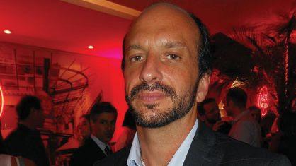 Benoit Trivulce: encarregado de negócios para a América Latina, o executivo diz que o Brasil é promissor