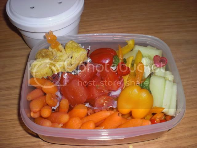 nutrisystem,lunch,bento
