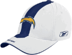 San Diego Chargers 07 Second Season Hat
