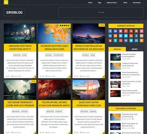 Top 15 Best Free Responsive WordPress Themes/ Templates
