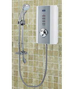 ELECTRIC SHOWER: CREDA ELECTRIC SHOWERS UK