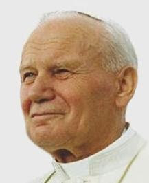 Pope John Paul II, Wikipedia