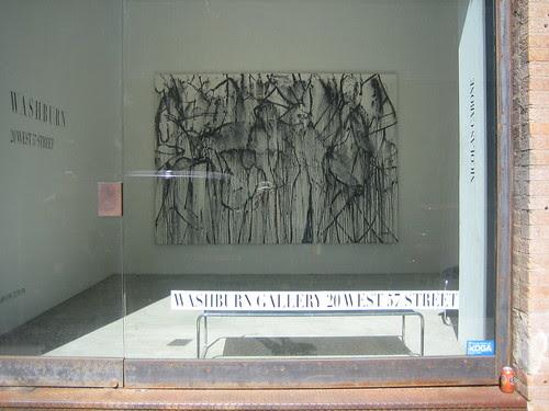 Gallery, New York City, 11 September 2010 _8060