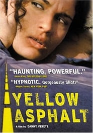 Yellow Asphalt Bilder