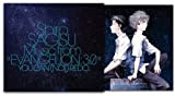 "Shiro SAGISU Music from""EVANGELION 3.0""YOU CAN(NOT)REDO."