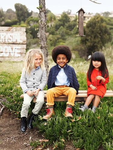 Feliz (todos) os Dias das Crianças! by Menina Prendada -