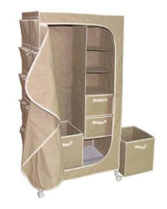 Portable Closets Ikea