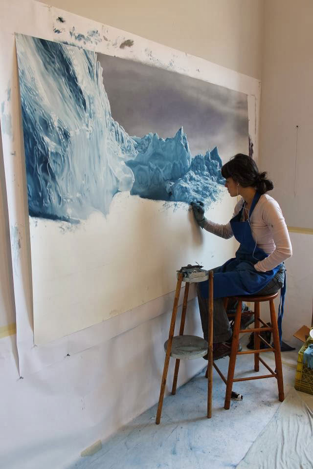 artist zaria forman (2)