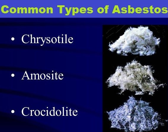 Asbestos is a hazardous material  Jims Hazardous Material Removal