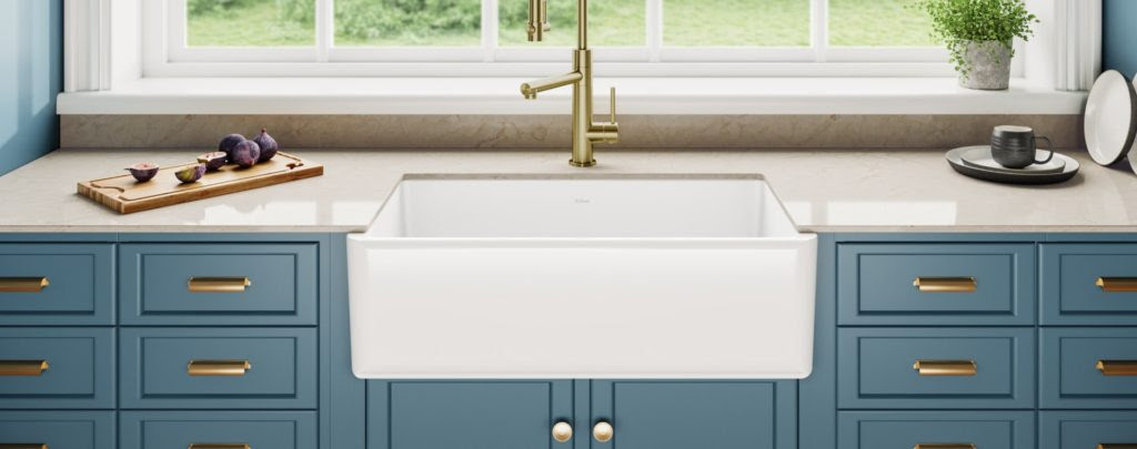 Ideas For Pairing Your Kitchen Countertop And Sink Neufutur Magazine