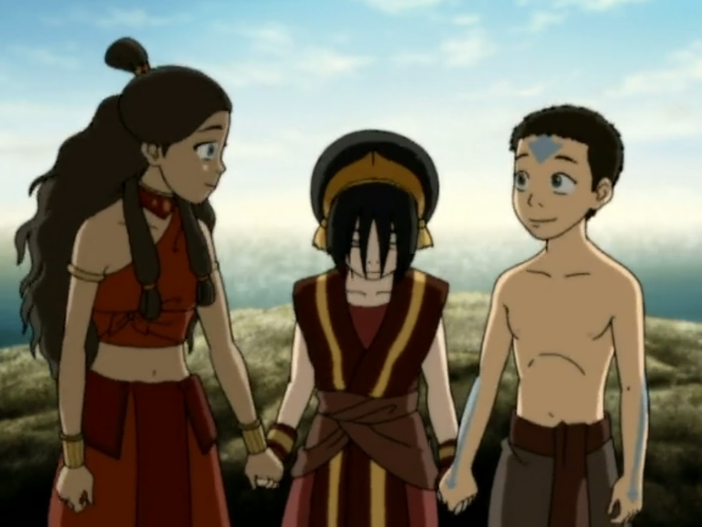 The 20 Best Avatar The Last Airbender Quotes Tv Lists
