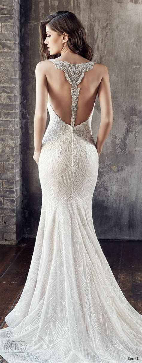 Best 25  Fitted wedding dresses ideas on Pinterest