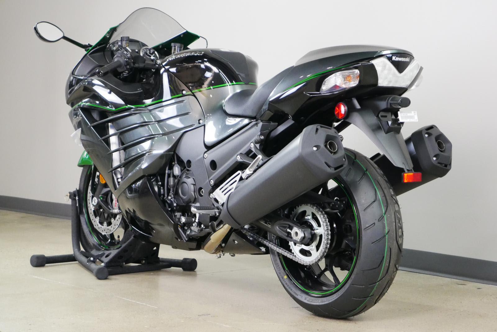 2019 Kawasaki Ninja Zx 14r Abs For Sale In Indianapolis In