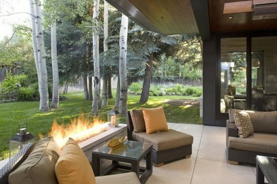 Ten simply ways to add WOW to your outdoor space! – Jennifer