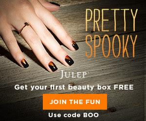 Pretty Spooky Welcome Box