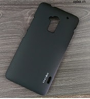 Ốp Lưng iONE HTC ONE MAX Dark color