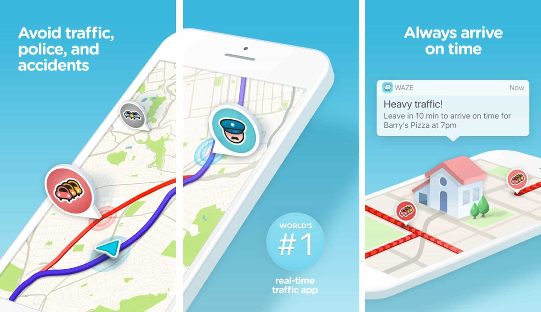 7 Best Gps And Navigation App For Iphone 2019