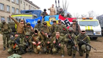 Ukraine is ready for NATO membership