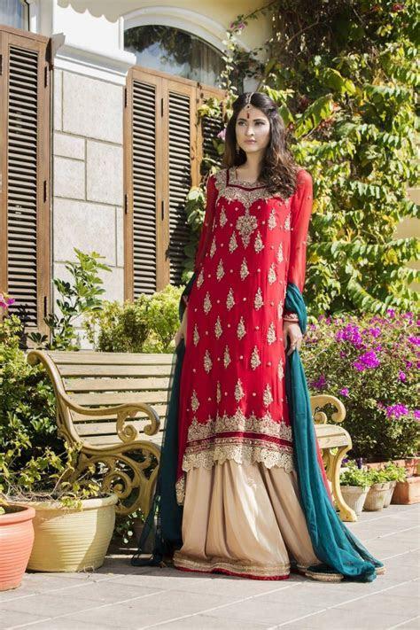 Modern and Latest Pakistani Dress Designs of 2017   Pro