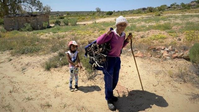 älteste Volk Der Welt