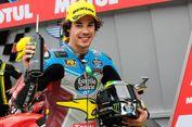 Rossi: Morbidelli Akan Jadi Masalah di MotoGP