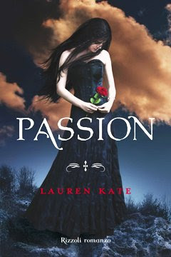 More about Passion