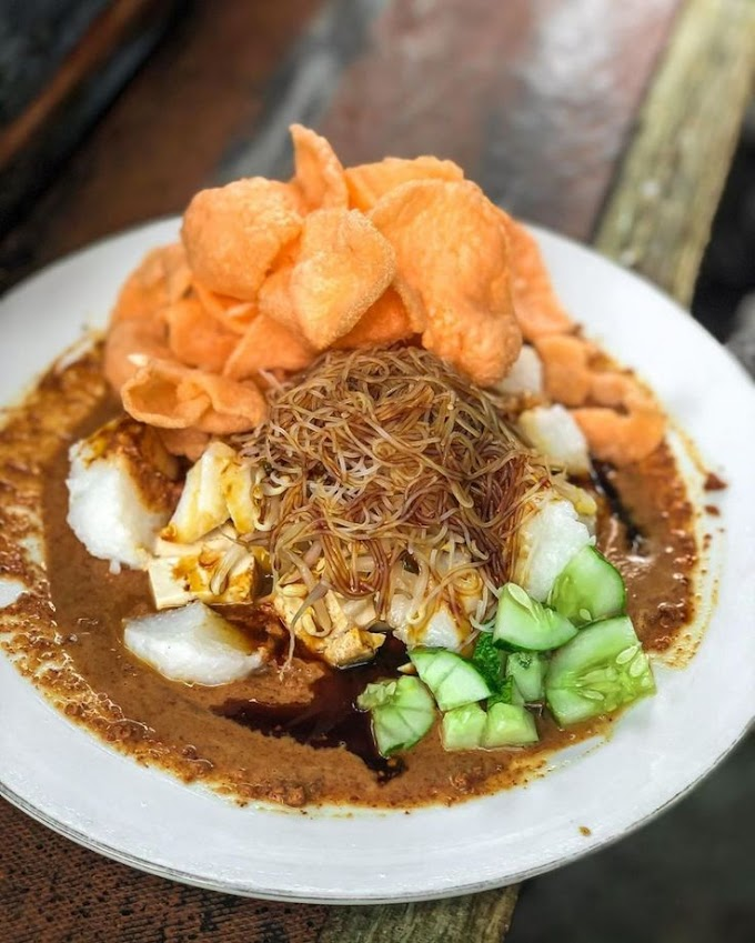 Get Resep Makanan Indonesia Dan Gambarnya Gif