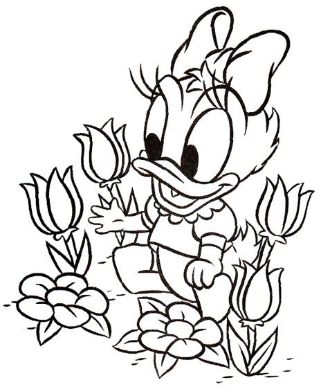 Mewarnai Donal Bebek Gif Gambar Animasi Animasi Bergerak 100