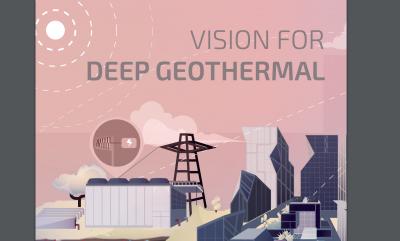 ETIP-DG: A 2050 Vision for Deep Geothermal â€