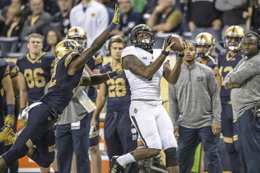 Ex-Simeon Star Grew Out of High School 'Trouble,' Now a Purdue Safety