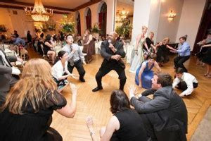 Long Island's Finest Wedding Bands & NYC's Best DJs