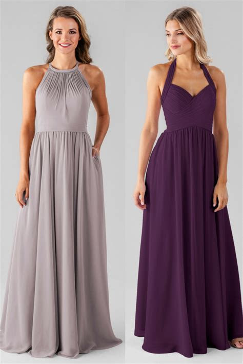 Best Bridesmaid Dresses For Your Body: A Guide to