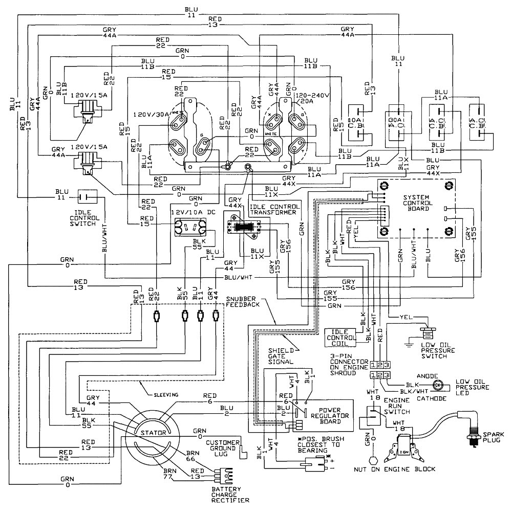 31 generac smart switch wiring diagram