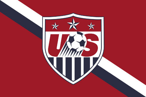 Photo Boston Terrier Cut From US Olympic Soccer Team ...