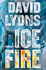 Ice Fire by David Lyons