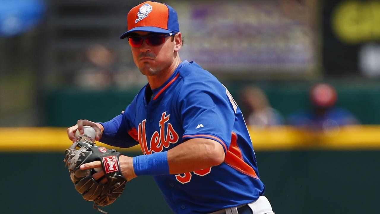 Reynolds reemplaza al lesionado Tejada en el roster de Mets
