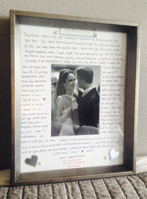 1St Year Anniversary Gift Ideas For Husband   MIDYAT