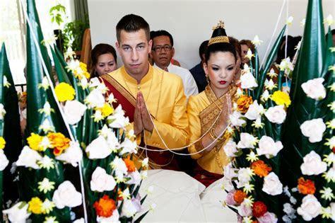 Lao Traditional Wedding Ceremony ? Vancouver Wedding