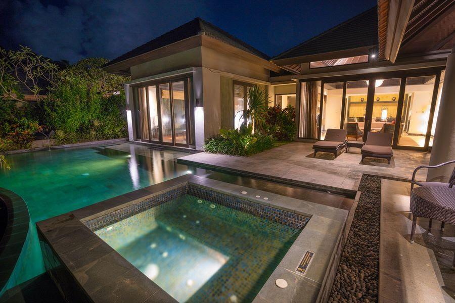 Ungasan Bali Villa Bali Gates Of Heaven