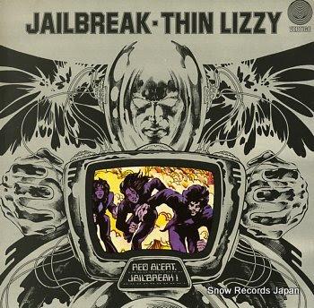 THIN LIZZY jailbreak
