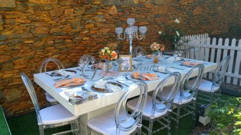 WEDDING CHAIRS, DECOR AND EVENT FURNITURE FOR HIRE   Junk Mail