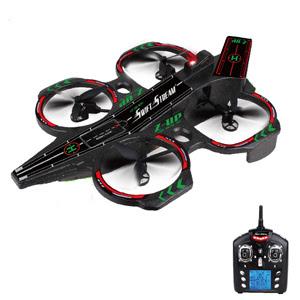 Z Up Drone Swiftstreamrc