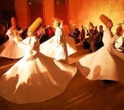 ابن عربي والموسيقى الصوفية والعولمة